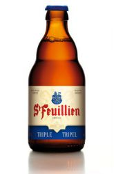 Saint-Feuillien triple