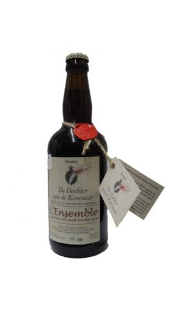 L'Ensemble Barley-wine 50cl
