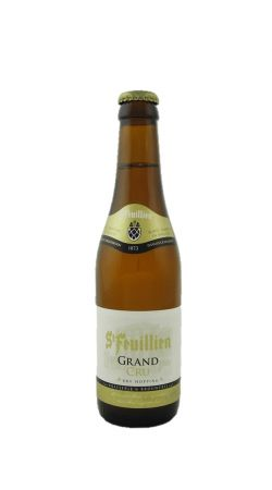 Saint-Feuillien grand cru