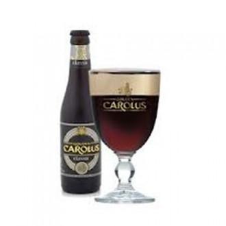 Gouden Carolus classic brune