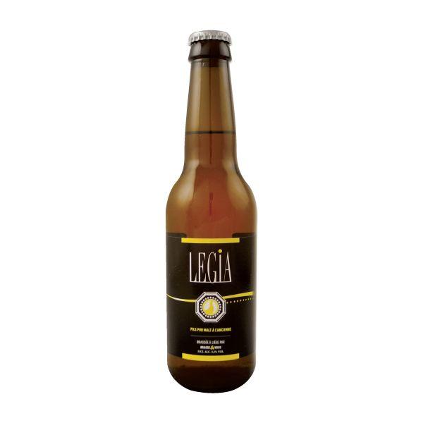 Legia Blonde
