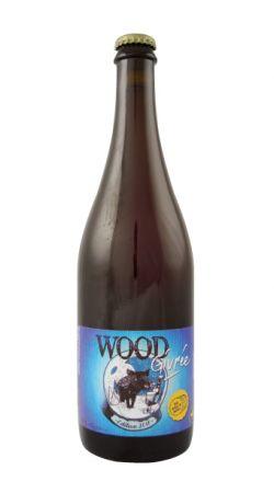 Ardenne Wood Givrée