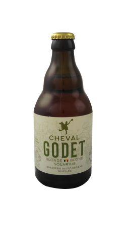 Cheval Godet Solarius