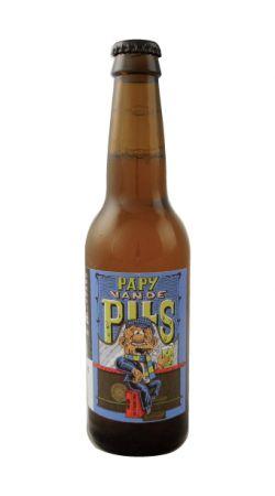 Papy Van de Pils