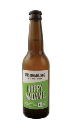 Hoppy Madame