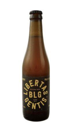 BLG Golden Pale Ale