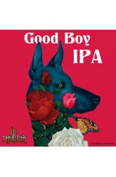 Good Boy IPA