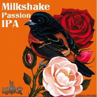 Milkshake Passion IPA