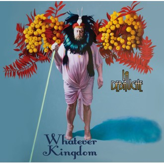 Whatever Kingdom