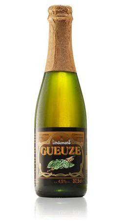Lindemans Gueuze 37,5 cl