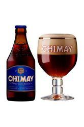Chimay bleue 9°