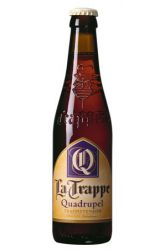 Trappe quadruple