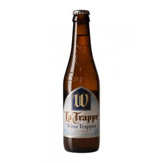 Trappe witte