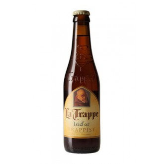 Trappe isi d'or