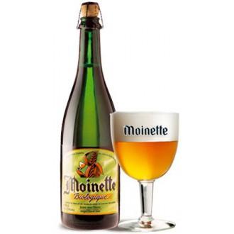 Moinette Bio 75