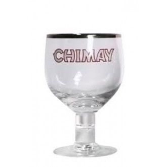 Verre Chimay calice 33cl