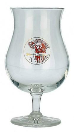 Biere du Corsaire verre
