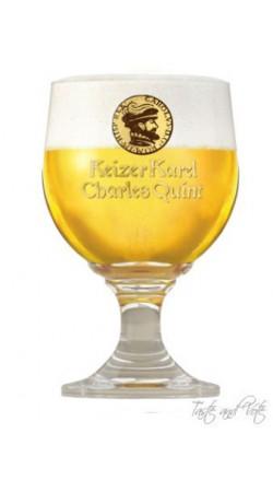 Charles Quint - Keizer Karel verre