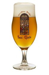 Saint Martin verre