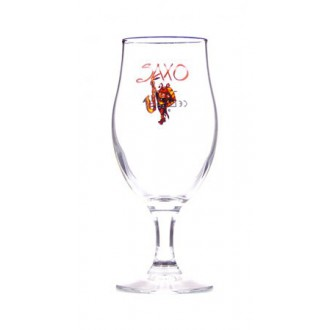 Saxo verre