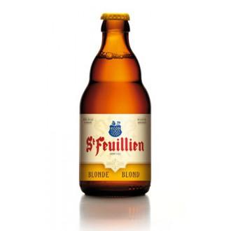 Saint-Feuillien blond