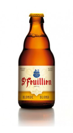 Saint-Feuillien blond