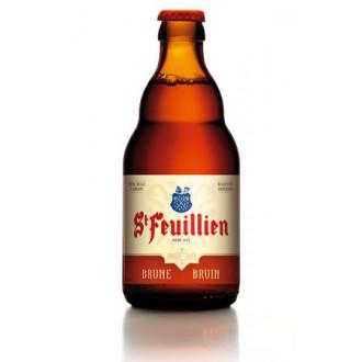 Saint-Feuillien brun