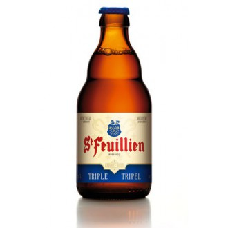 Saint-Feuillien triple