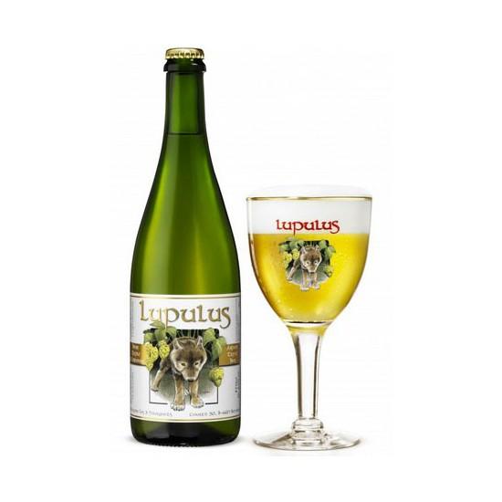 Lupulus Blonde 75cl