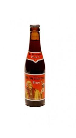 Bernardus prior brun