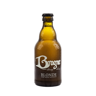 Brogne blonde