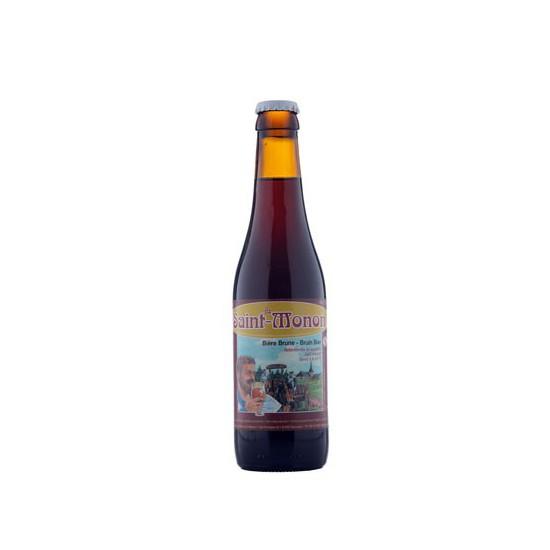 Saint Monon brune