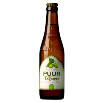 Trappe Puur