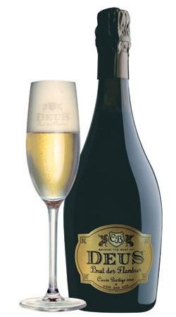 Deus (bière champagnisée)