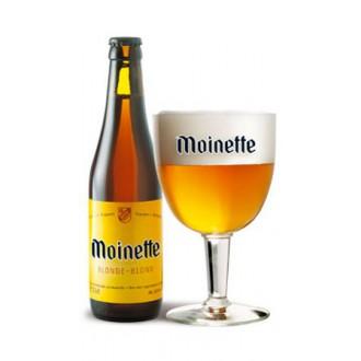 Moinette blonde 33cl x01
