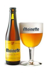 Moinette blonde 33cl x01