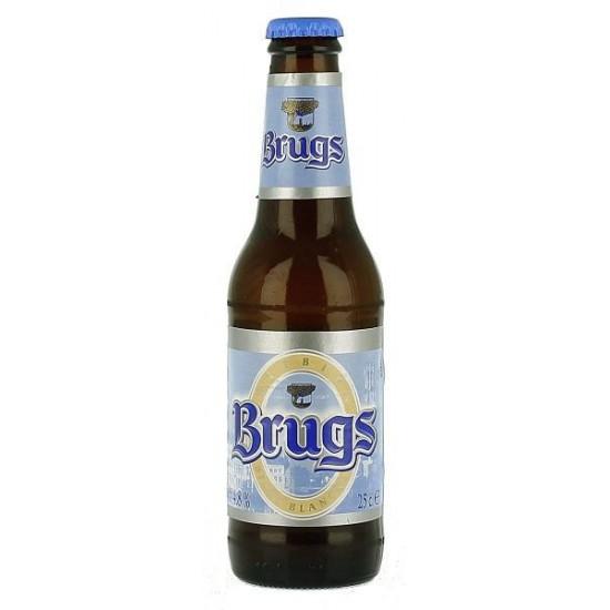 Blanche de Bruges