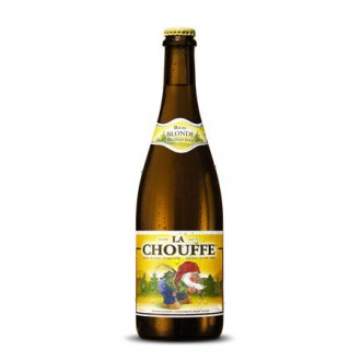 Chouffe Blonde 75cl