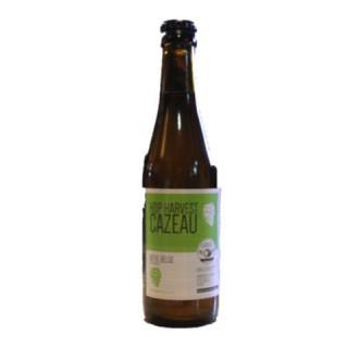 Hop Harvest Cazeau