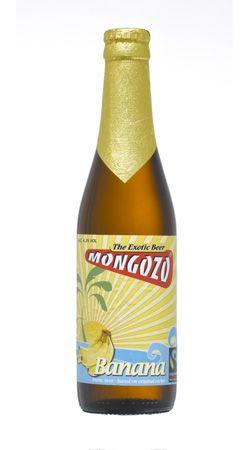 Mongozo Banane
