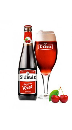 St Louis Kriek