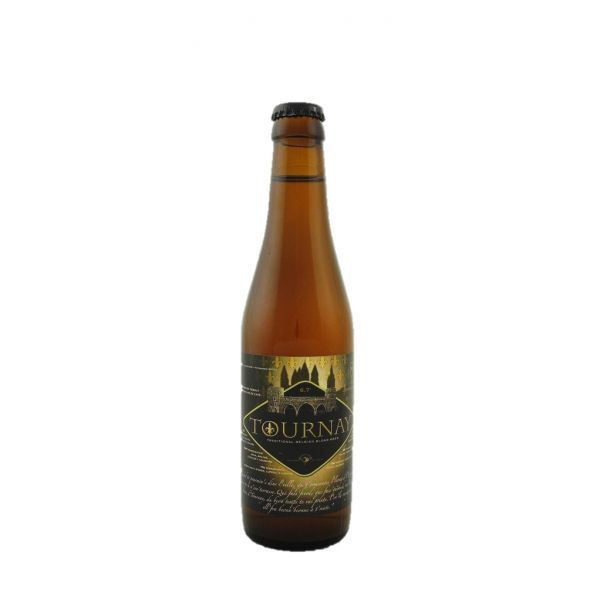 Tournay Blonde