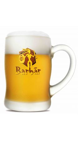 Barbar Shop verre