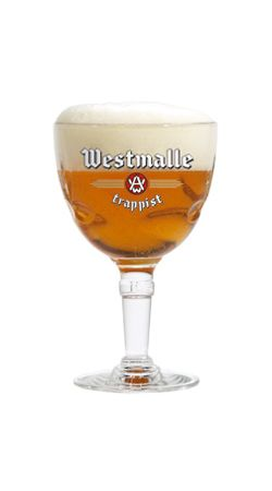 Verre Westmalle Calice 33cl