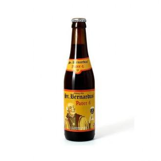 Bernardus pater brun