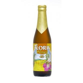 Floris miel