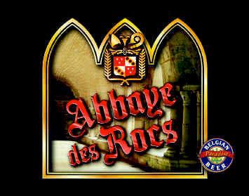 de l'Abbaye de Rocs