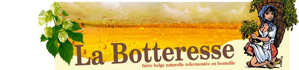 La Botteresse