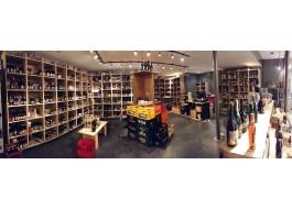 Le BeerLovers' Shop de Louvain-la-Neuve