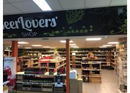 BeerLovers' Shop de Huy